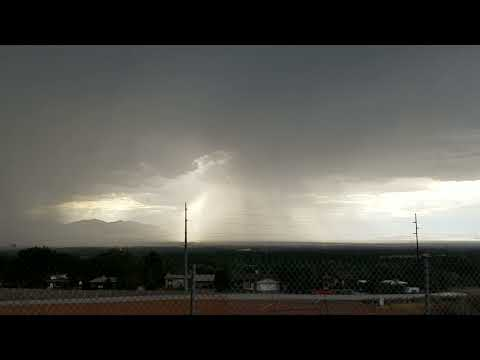 CB Radio Skip and Monsoon Weather in Salt Lake City Utah