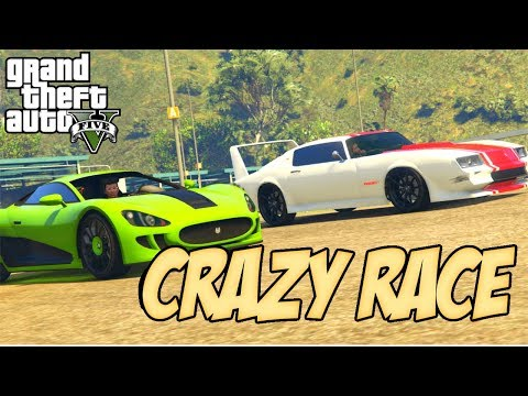 GTA 5 SCHOOL KIDS IN THE HOOD #2 (CRAZY RACE)
