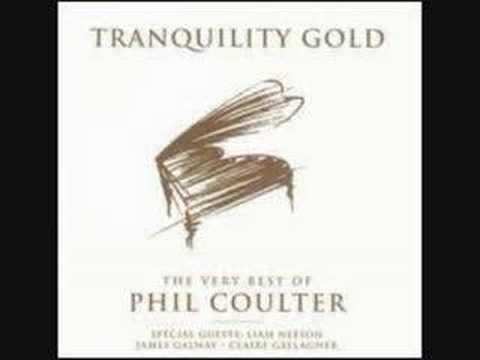 Phil Coulter - Carrickfergus