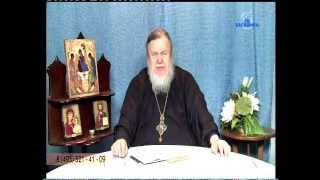 Ответ Николая Погребняка о строительстве храма в Никольском