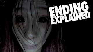 GONJIAM: HAUNTED ASYLUM (2018) Ending Explained