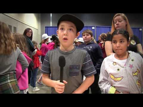 Student Perspectives: Thoughts on the 5th grade career fair?