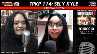 TPKP 114: Sely Kyle   Cosplay Kitten