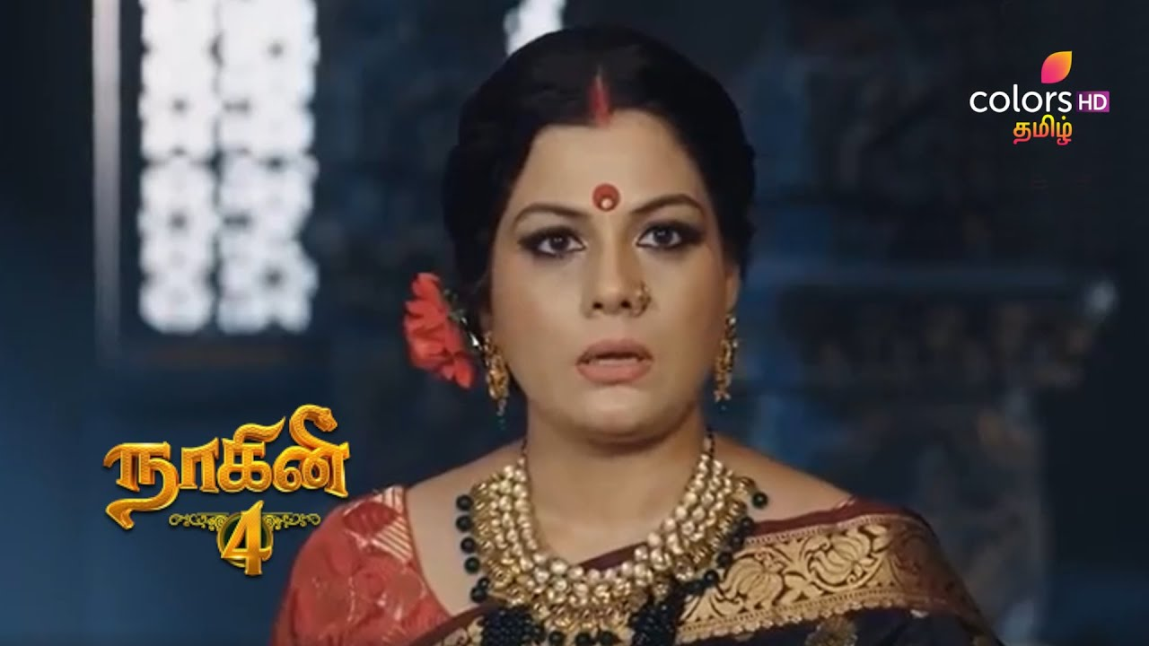 Naagini 4 | நாகினி 4 | Can Brinda Convince Dev? | Episode 33