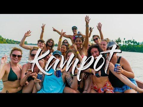 Prostitutes Kampot