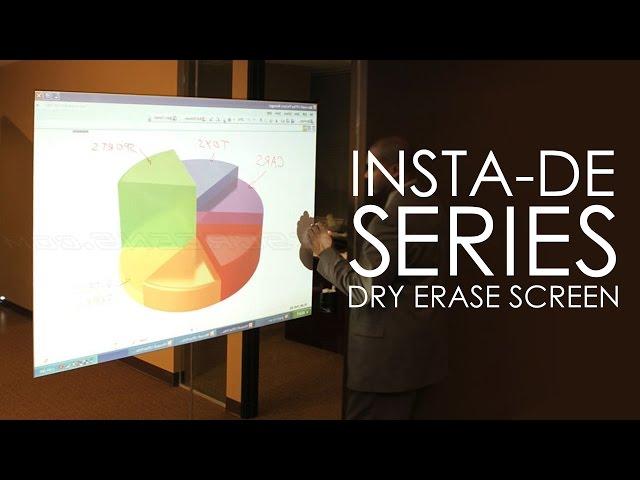 Insta-DE Installation Video at USC