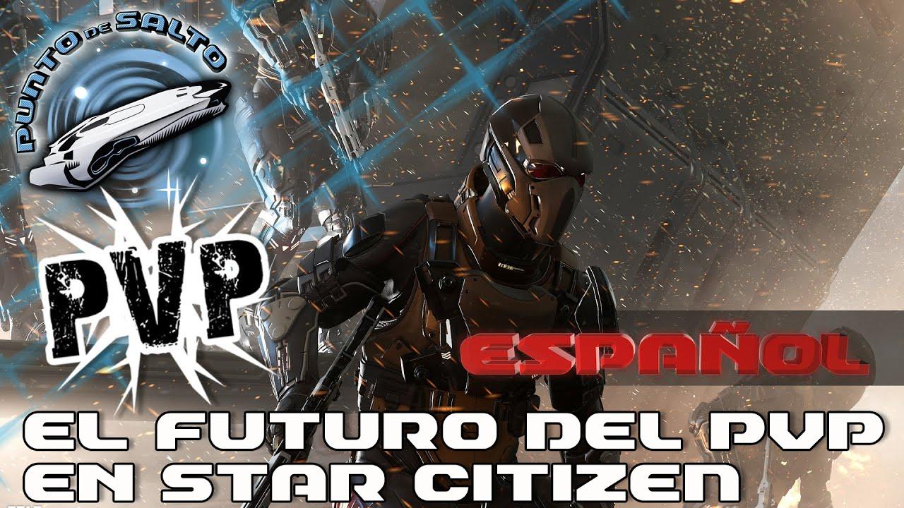 EL futuro del PVP en Star CITIZEN | Calling all Devs | #StarCitizen