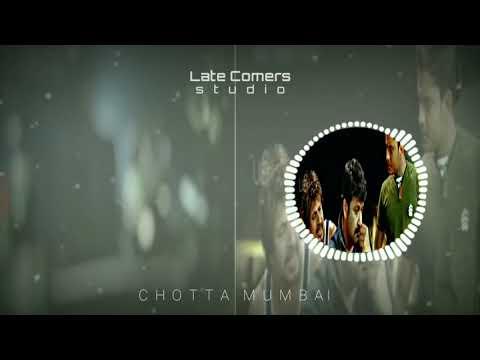 Chotta Mumbai Special BGM ||| T & T bgm's