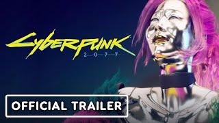 Cyberpunk 2077 - Official Night City Tour Trailer