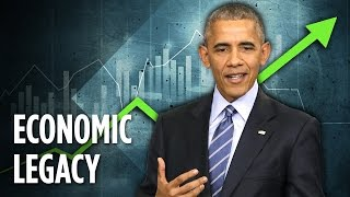 Is The U.S. Economy Better Off After President Obama?