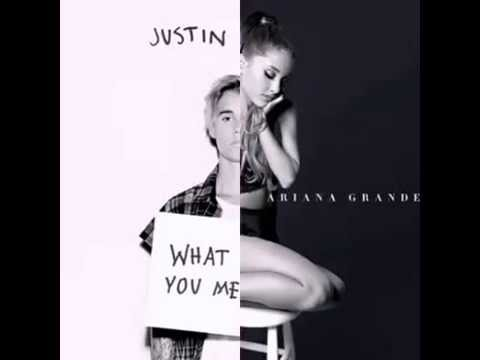 Ariana Grande + Justin Bieber - One Last Time & What Do You Mean