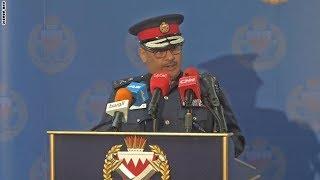 البحرين: مئات الموقوفين في الدراز وبعضهم ألقى قنبلة إيرانية