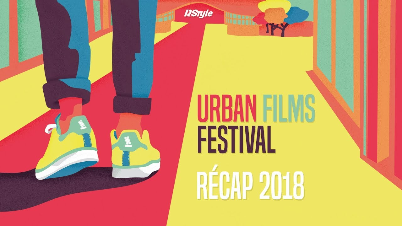 récap Urban Films Festival 2018