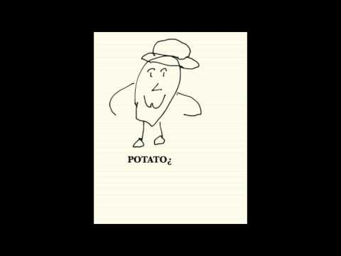 Potato (One Word Song)