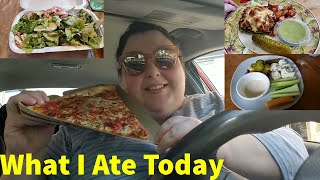 "Foodie Beauty ""What I Ate Today"" Compilation 