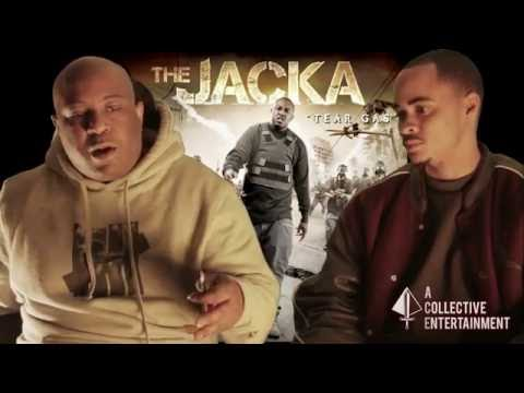 Interview with The Jacka in Seattle part 1