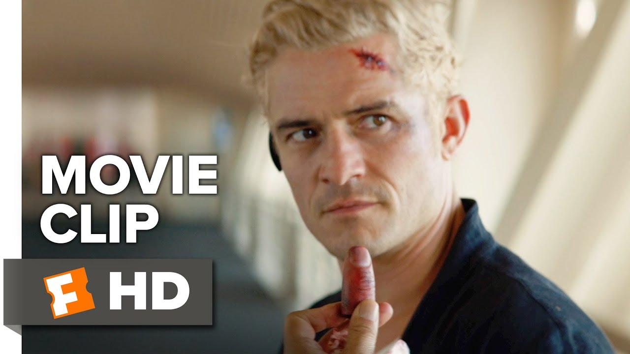 Download S.M.A.R.T. Chase Movie Clip - Unlocking the Phone (2018)   Movieclips Indie