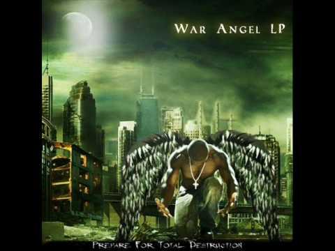 50 Cent - Get The Message - War Angel