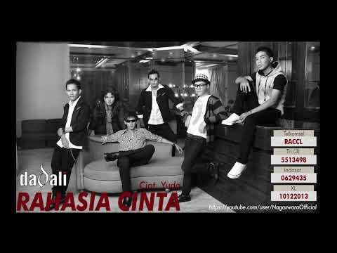 Dadali - Rahasia Cinta (Official Audio Video)