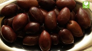 Benefits Of Kalamata olive
