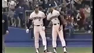 【1982年プロ野球】大洋 × 阪神 開幕戦 9回裏