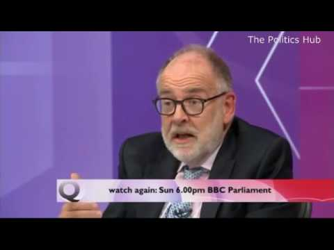 BBC Question Time from Brighton Post Chilcot (7th July 2016) [Part 4/4]