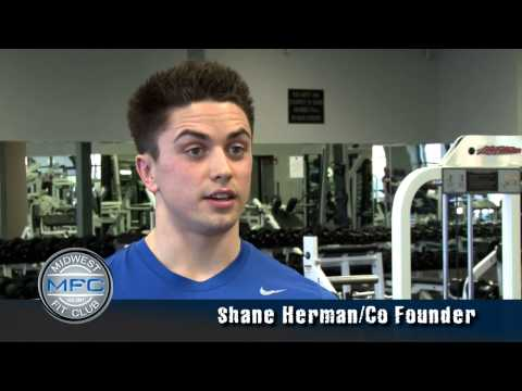 Health Club Plainfield | What Makes Midwest Fit Club Different? 630-984-6433