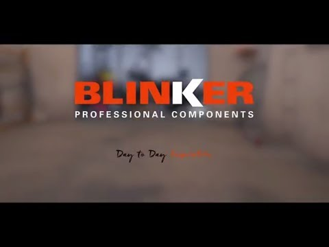 Conoce a Blinker Professional Components - Day to Day Inspiration - Vídeo Corporativo