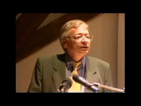 Hans-H. Hoppe: Small states way to economic and social prosperity