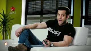 STAR Guild Awards Promo 2 Salman Khan