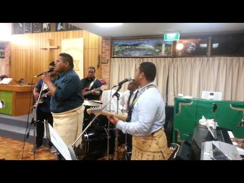 501 Band - He touched me (Gospel)