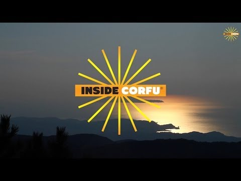 INSIDE CORFU 1, episode 07/2014, Corfu island in Greece, Korfu, Kerkyra