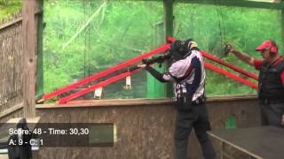 Championnat de France TSV Rifle 2015 Stages 3-4-5-6-7