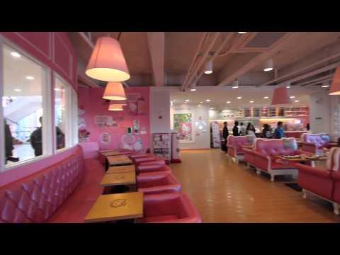 เที่ยวรอบโลกกับบอยกาม่อน : Chapter 3 Hello Kitty Island / Jeju South Korea