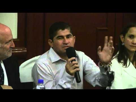Náufrago salvadoreño explica cómo sobrevivió en altamar