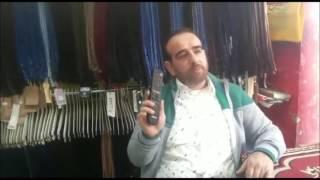 ركود في سوق الملابس الشتوية ببني سويف بسبب جنون الأسعار | السوايفة