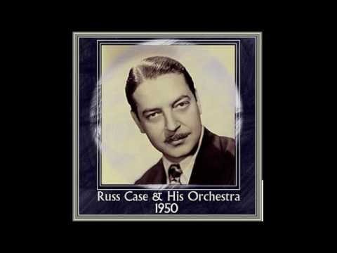 RUSS CASE - CLEOPATRAS BARGE