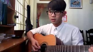 Really Love You Noo Phước Thịnh Guitar Cover