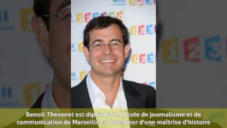Benoît Thévenet - Biographie