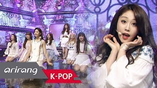 [Simply K-Pop] Lovelyz(러블리즈) – Now, we(지금, 우리) _ Ep.295 _ 011918