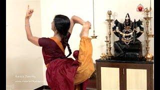 BHO SHAMBHO by Harinie Jeevitha - Nrithyalaya - Bharathanatyam Dance