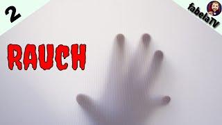 Rauch #2: Verlass das Haus!! - Gruselige Chatgeschichte (Hooked Deutsch / Tap by Wattpad / Read it)