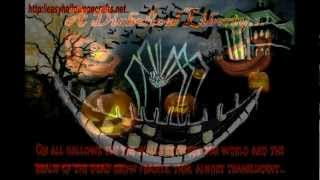 Funny Halloween Video!