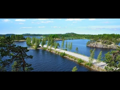 Finnish Lakeland Travel Guide