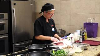 Recipe: Beef Stir Fry