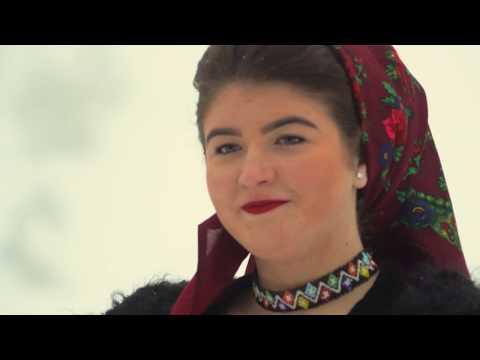 Ana Ionela Bocicorec - Asta-i seara de Crăciun