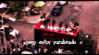Big time rush - Paralyzed (Traducida al español)