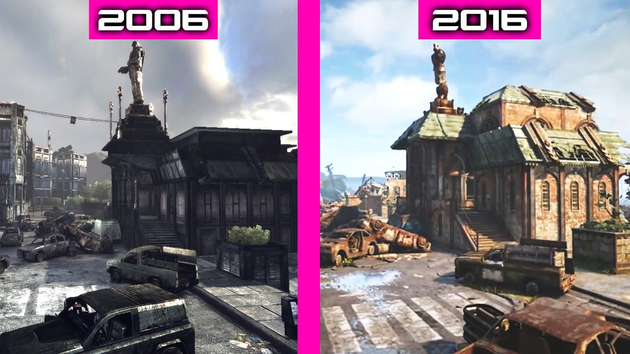 Gears of War 4 vs Gears of War Map Comparison : Gridlock on fallout 1 maps, call of duty mw2 maps, crackdown 1 maps, halo 1 maps, bioshock 1 maps, cod black ops 1 maps, grand theft auto 1 maps, resident evil 1 maps, dead space 1 maps, borderlands 1 maps, gears of war judgement maps, call of duty 4 maps, unreal 1 maps, modern warfare 1 maps, star wars battlefront 1 maps, gears of war 4 maps, devil may cry 1 maps, gears of war 2 maps, battlefield 1 maps, portal 1 maps,