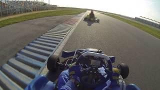KZ2 onboard (GP 10/TM k9c) Track Crimea GP (Ukraine, Crimea)