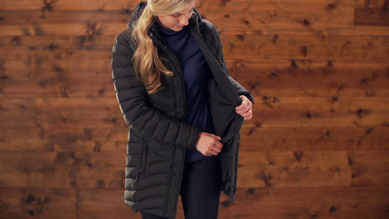 16ce85fe975a Duluth Trading Women s Cold Faithful 800 Fill Down Coat   Jacket ...